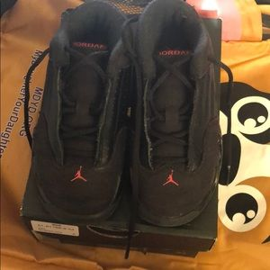 Toddlers Jordan Retro 14